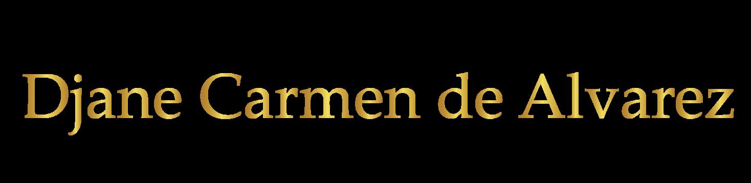 DJane Carmen de Alvarez